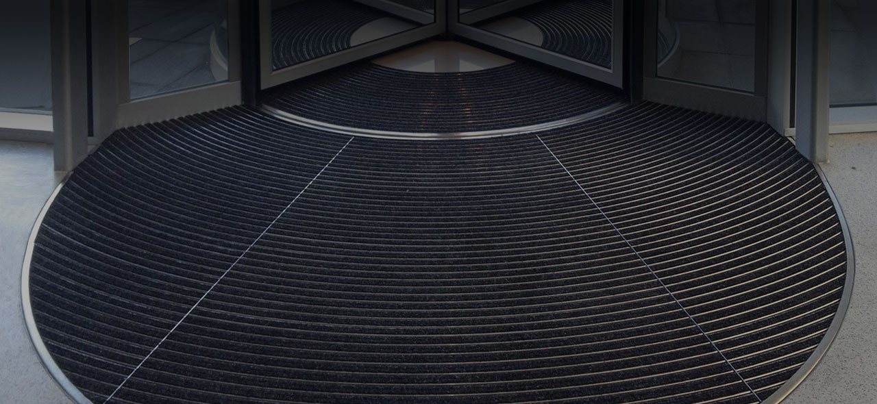 Axiom Entrance Matting